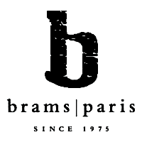BRAMS PARIS logo