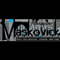 MASKOVICK logo